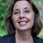 Judith Landman docent TMO