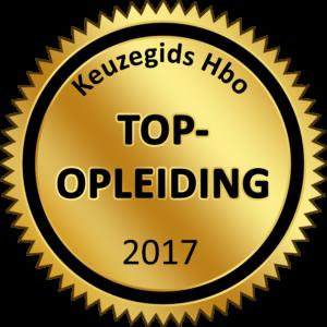 Top-opleiding 2017