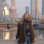 TMO Podium: oud-student Hanneke de Jong